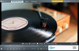 Reproductor multimedia RealPlayer gratis
