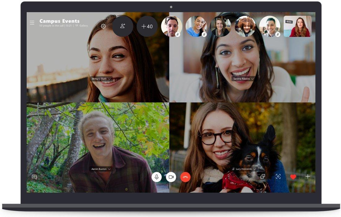 Skype gratis para PC