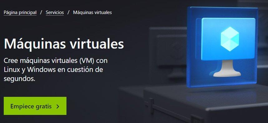 Azure Virtual Machine