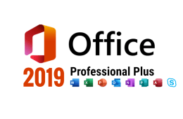 Microsoft Office 2019 Professional Plus ISO