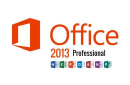 Microsoft Office 2013 Professional ISO