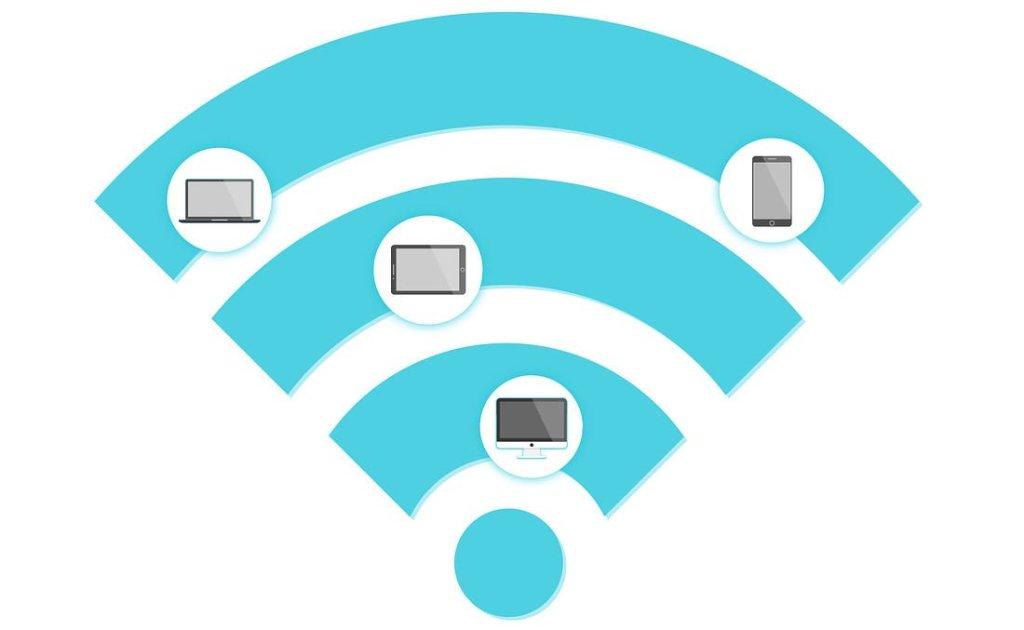 aumentar velocidad Wifi