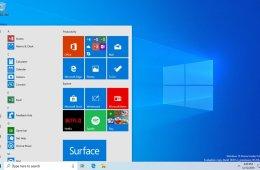 Windows 10 1903 ISO