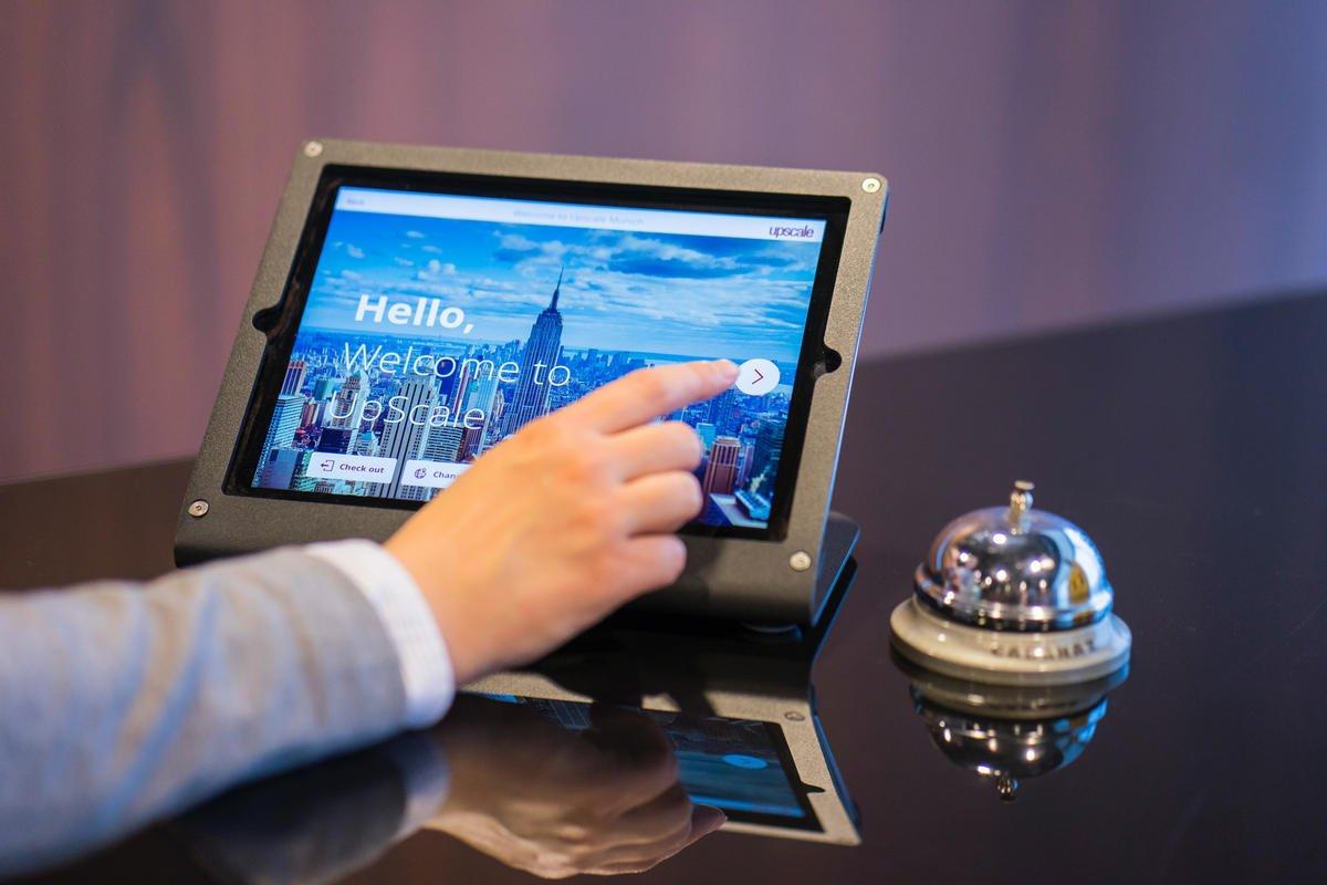 Software para gestionar hoteles