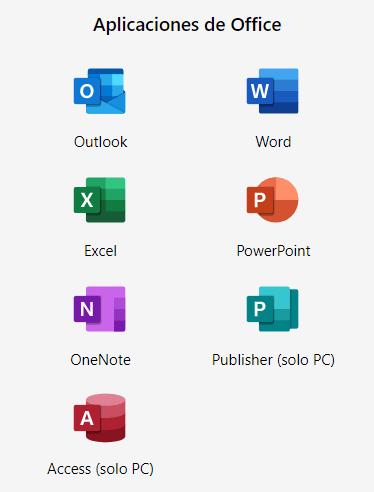 Office 365 Plan A3