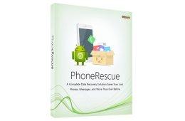 PhoneRescue Android