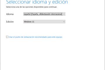 Media Creation Tool Windows 11