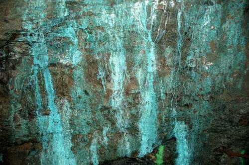 Minerala