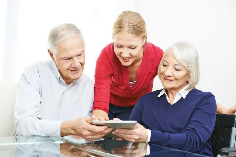 No Sign Up Best Senior Online Dating Service