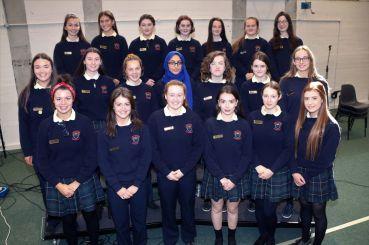 Leaving Certificate Prefects 2018-2019 in Ardscoil Mhuire Ballinasloe(4)