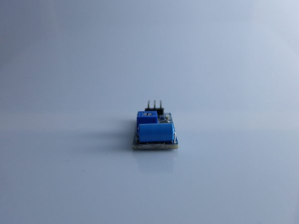 Normally closed type Vibrazione Sensore Modulo alarm Sensore Modulo Vibrazione Pulsante SW-420 arduino compatibile