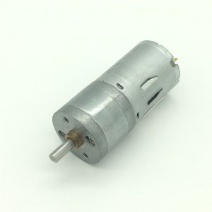 370 reduction Motore 6 v6 turn stock Motore model accessories metal gear Motore high torque