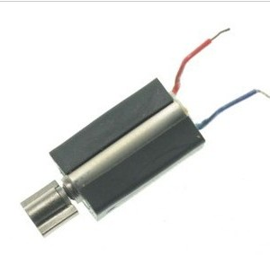 408 hollow glass Vibrazione Motore Motore micro massage