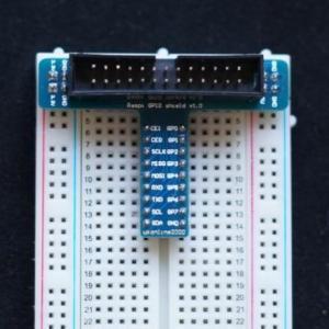 T-GPIO Adattatore board+FC-26P Cavo for Raspberry PI
