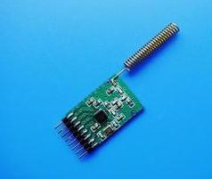 Most piccolo CC1101-CC1100 wireless Modulo