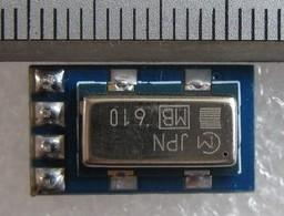 Uniaxial Giroscopio, Analogico Giroscopio Modulo, ENC-03MB Modulo, sending circuit diagram
