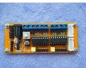 L293 Motore driver Modulo 4WD car Motore driver arduino compatibile