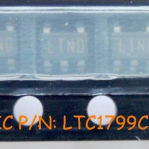 LTC1799CS5 IC Circuiti Integrati