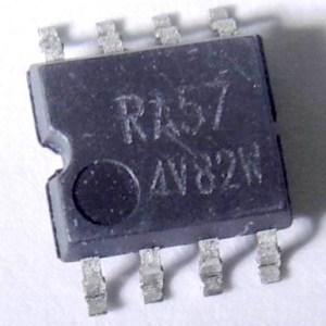 RA57 IC Circuiti Integrati