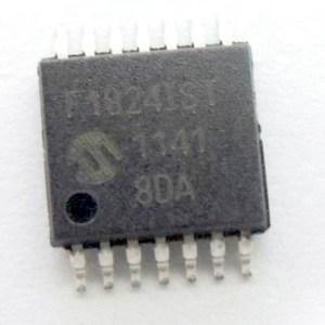 PIC16F1824-I/ST IC Circuiti Integrati