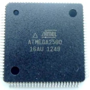 ATMEGA2560-16AU