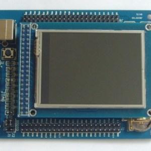 ARM Cortex-M3 STM32F103VET6 STM32 Scheda di Sviluppo 2.4TFT touch Schermo
