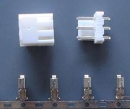 5 Pezzi Connettore, CH3.96-3P, Spaziatura, 3.96MM, strip Connettore, terminal
