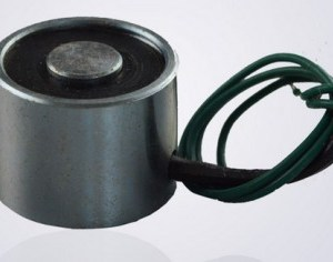 Suction-cup dc electromagnet P20/15 piccolo electromagnet suction 12 v and 24 v 2.5 KG sucker