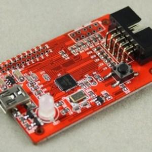 CC Debugger CC-Debugger CCxxxx ZigBee Wireless Modulo Emulator Programmatore for RF System-on-Chips
