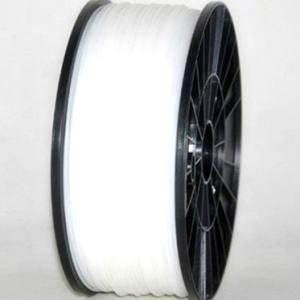 ABS 1.75mm 1KG 3D printer consumables white HIGH QUALITY GARANTITA SU MAKERBOT, MULTIMAKER, ULTIMAKER, REPRAP, PRUSA