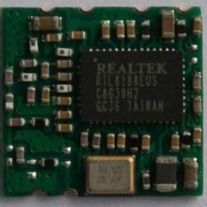 W12 RTL8188EUS USB Wireless Wifi Modulo for MID