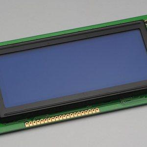 LCD display Modulo 19264B 192x64