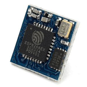 ESP8266 ESP-09 Remote Porta Seriale WIFI Ricetrasmittente Wireless Modulo