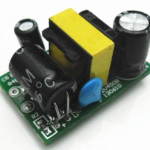12V400mA (5W) Pulsanteing Modulo di Alimentazione bare board / LED Voltaggio Regolatore / AC DC step-down Modulo