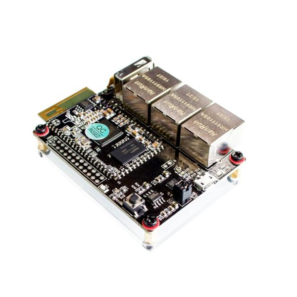 openwrt ar9331 wifi Router