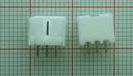 20 Pezzi PH2.0-3P Straight Pins Socket