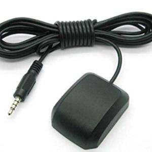 Vk-163 G-mouse Headphone Wire Interfaccia GPS Ricevitore GPS Modulo Tachograph