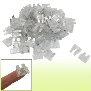25A Middle Size Fuse Price for 100pcs
