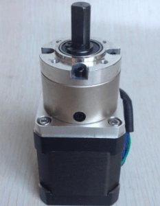 42BYG planetary gear Motore stepper Motore with 48mm length Less than 1:3.71 42mm planetary power