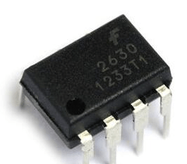HCPL2630 HCPL-2630 A2630 DIP-8
