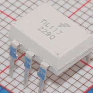 TIL117 DIP-6