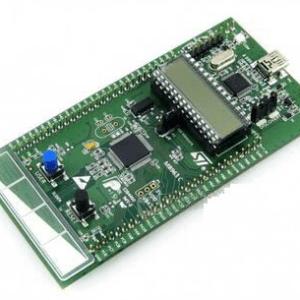 STM32L152C-DISCO, STM32L Discovery Kit