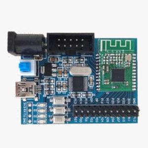 CC2540 BLE Bluetooth 4.0 Scheda di Sviluppo Basso Consumo