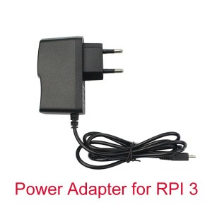 5V 2.5A For Raspberrry PI 3