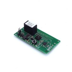 Smart home phone app remote wifi wireless Controllo Remoto timer Pulsante DC Alimentatore 5v-24v