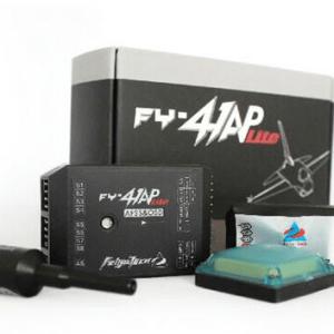 Feiyu Tech FY-41AP Lite & OSD Autopilot Flight Control System For Fix wing