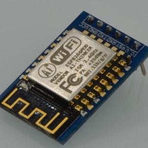 ESP8266 Seriale to WIFI Modulo esp32