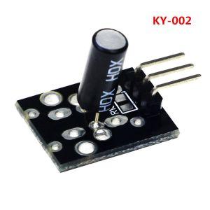 KY-002 Modulo sensore vibrazione TILT modulo movimento SW-18015P Arduino