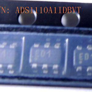 ADS1110A1IDBVT ADC Single Delta-Sigma 0.128KSPS 16-Bit IC Circuiti Integrati