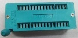 Blocco IC per sedile di prova IC wide body 28P